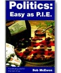 POLITICS EASY AS PIE (COMPANION BOOK)