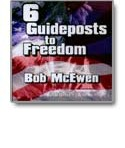6 GUIDEPOSTS TO FREEDOM