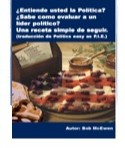 POLITICS EASY AS PIE (LIBRO DE COMPANERO ESPANOL)