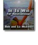 IN TO WIN FOR RELATIONSHIPS